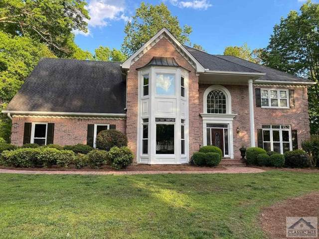 4625 Colony Point, Suwanee, GA 30024 (MLS #976049) :: Signature Real Estate of Athens