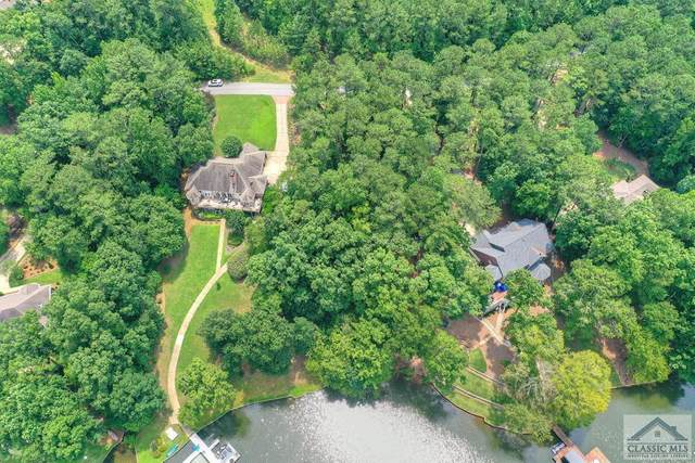 1471 Snug Harbor Drive, Greensboro, GA 30642 (MLS #976059) :: Signature Real Estate of Athens