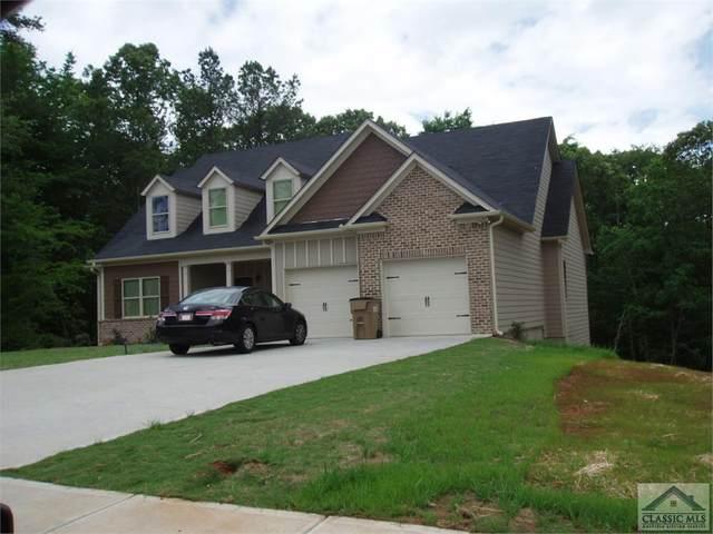 2848 Shadowstone Way, Winder, GA 30680 (MLS #976087) :: Team Cozart