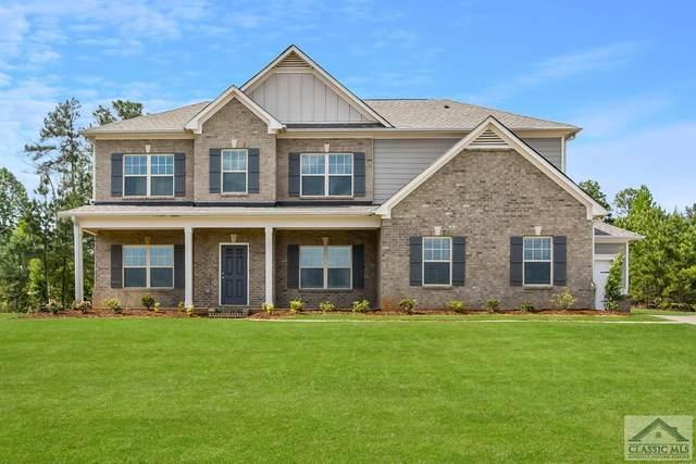 1288 Harper Court, Bogart, GA 30622 (MLS #976100) :: Athens Georgia Homes