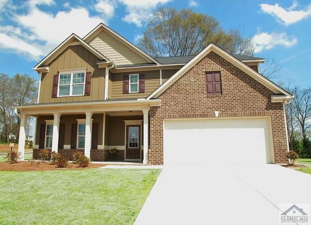 13 Harper Court, Bogart, GA 30622 (MLS #976103) :: Athens Georgia Homes