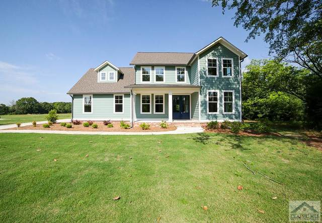 109 Colham Ferry Road, Watkinsville, GA 30677 (MLS #976113) :: Signature Real Estate of Athens
