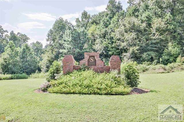 550 Lewis Dailey Cove, Nicholson, GA 30565 (MLS #976121) :: Signature Real Estate of Athens