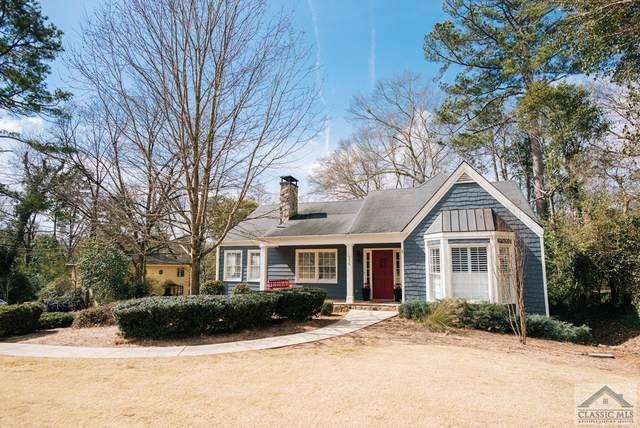 296 Stanton Way, Athens, GA 30606 (MLS #976123) :: Signature Real Estate of Athens