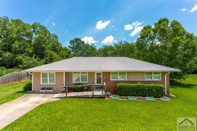 132 Glendale Heights, Winterville, GA 30683 (MLS #976139) :: Athens Georgia Homes