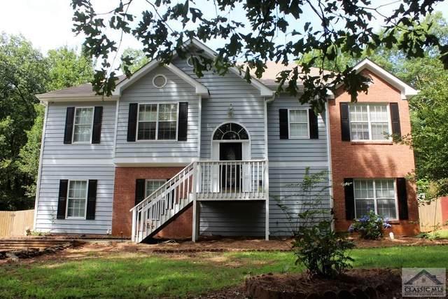 439 Briarwood Road, Winder, GA 30680 (MLS #976145) :: Signature Real Estate of Athens