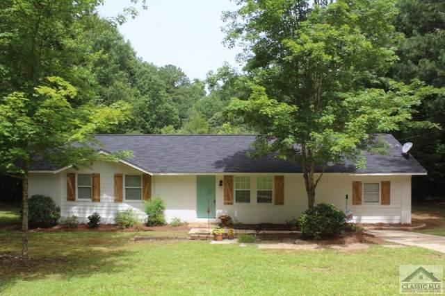 129 Shadyfield Lane, Bishop, GA 30621 (MLS #976146) :: Athens Georgia Homes