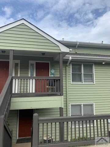 2505 Broad Street W #424, Athens, GA 30606 (MLS #976154) :: Signature Real Estate of Athens