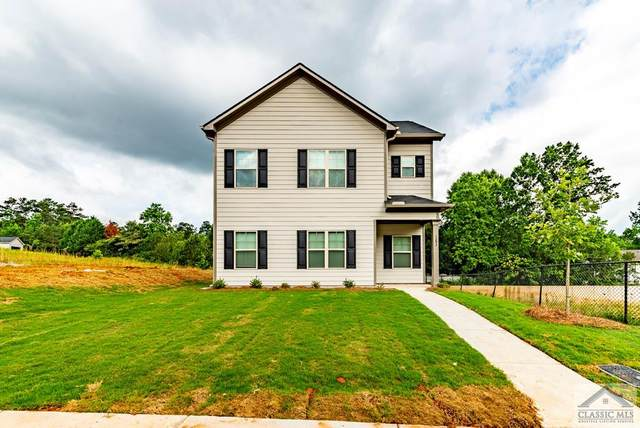 1257 Towne Square, Athens, GA 30607 (MLS #976167) :: Signature Real Estate of Athens