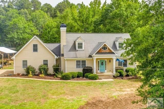 928 Holders Siding Road, Jefferson, GA 30549 (MLS #976171) :: Signature Real Estate of Athens