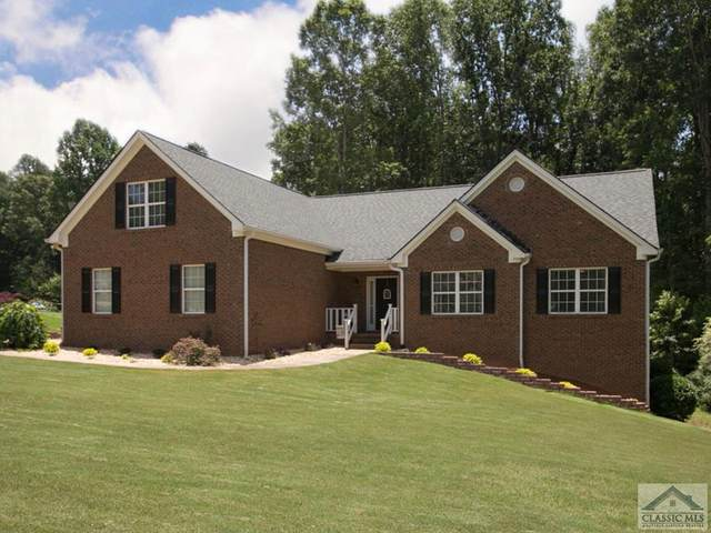 237 Summit Chase Drive, Jefferson, GA 30549 (MLS #976180) :: Signature Real Estate of Athens