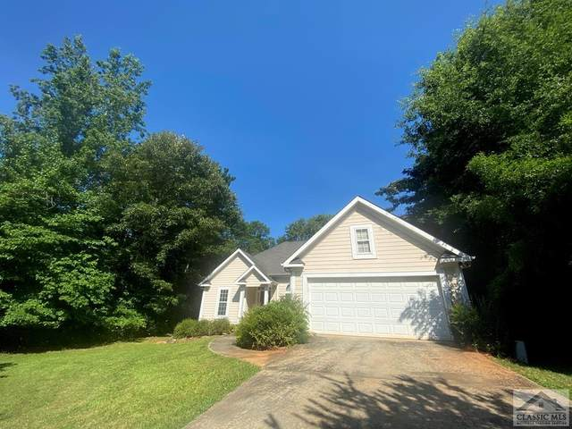 504 Honey Creek Place, Athens, GA 30605 (MLS #976187) :: Signature Real Estate of Athens
