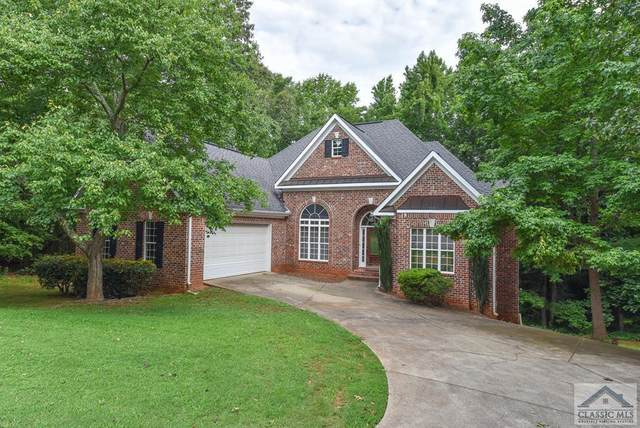 1021 Rocky Branch Trail, Bogart, GA 30622 (MLS #976189) :: Signature Real Estate of Athens