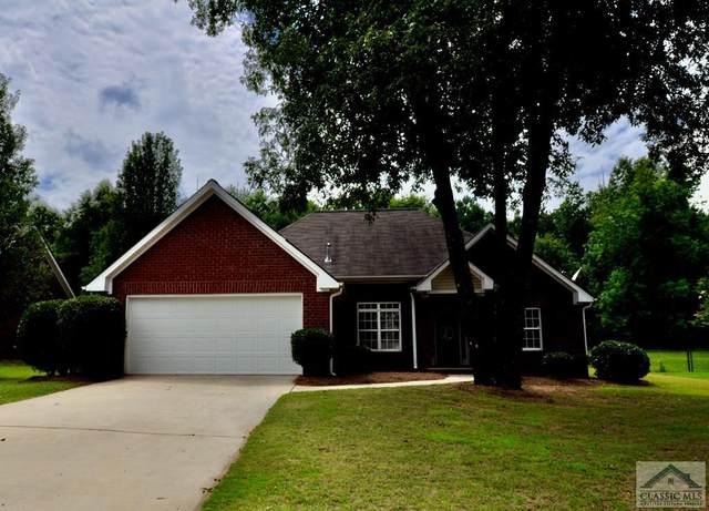 285 Woodgrove Drive, Athens, GA 30605 (MLS #976202) :: Signature Real Estate of Athens