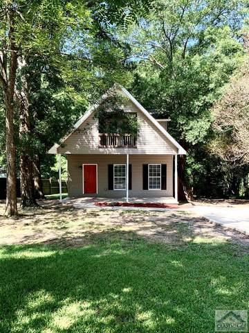 177 Park Street, Commerce, GA 30529 (MLS #976203) :: Signature Real Estate of Athens