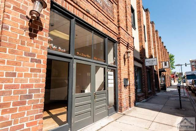 269 Hull Street N #206, Athens, GA 30601 (MLS #976206) :: Signature Real Estate of Athens