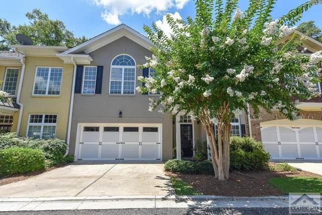 240 Elliot Circle, Watkinsville, GA 30677 (MLS #976211) :: Signature Real Estate of Athens