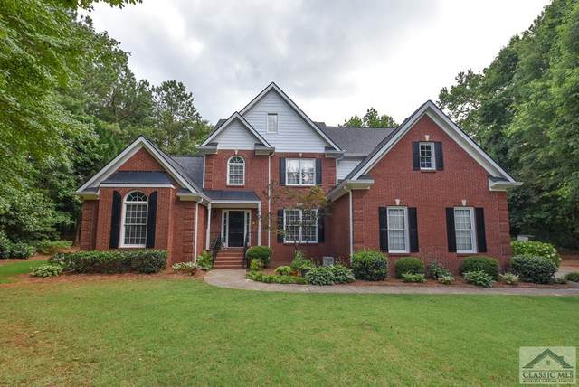 1090 St Andrews Court, Watkinsville, GA 30677 (MLS #976225) :: Signature Real Estate of Athens