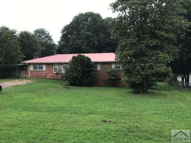 1890 Hog Mountain Road, Watkinsville, GA 30677 (MLS #976243) :: Team Cozart