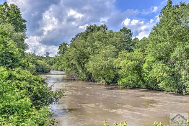 18 River Shoals Drive, Athens, GA 30606 (MLS #976269) :: Team Cozart