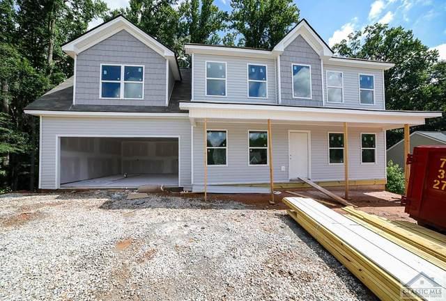 856 Fairfield Drive, Jefferson, GA 30549 (MLS #976305) :: Team Cozart