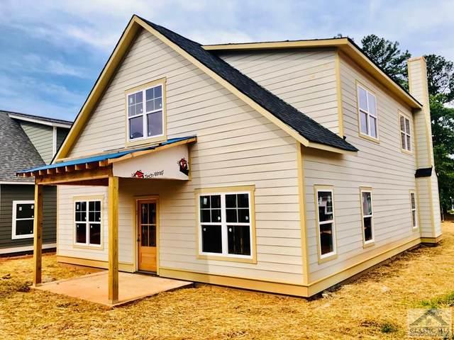 685 Sunset Drive, Athens, GA 30601 (MLS #976310) :: Athens Georgia Homes