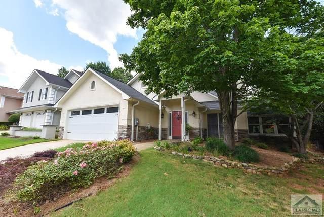 110 Bedford Drive, Athens, GA 30606 (MLS #976326) :: Athens Georgia Homes