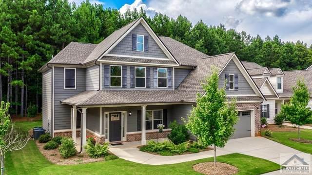 213 Meeler Circle, Bogart, GA 30622 (MLS #976365) :: Signature Real Estate of Athens