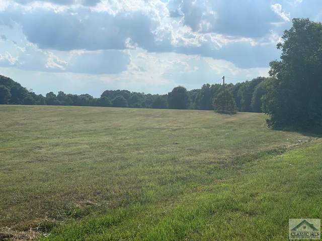 0 Hargrove Lake Road, Winterville, GA 30683 (MLS #976443) :: Signature Real Estate of Athens