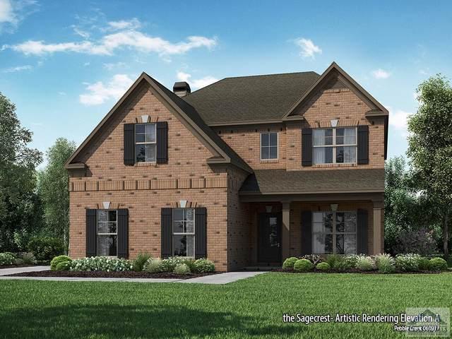 2369 Rolling Meadows Lane, Watkinsville, GA 30677 (MLS #976456) :: Athens Georgia Homes