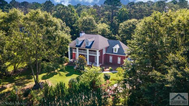 170 Whippoorwill Drive, Oxford, GA 30054 (MLS #976486) :: Signature Real Estate of Athens