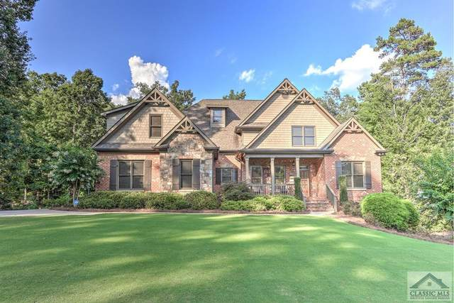 1021 Riverhill Court, Bishop, GA 30621 (MLS #976506) :: Signature Real Estate of Athens