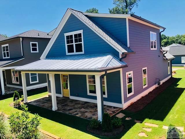 683 Oglethorpe Avenue, Athens, GA 30606 (MLS #976524) :: Athens Georgia Homes