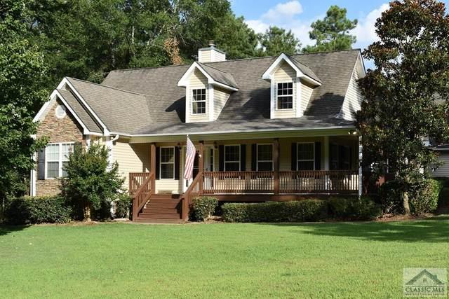 140 Hardwood Road, Lexington, GA 30648 (MLS #976556) :: Team Reign