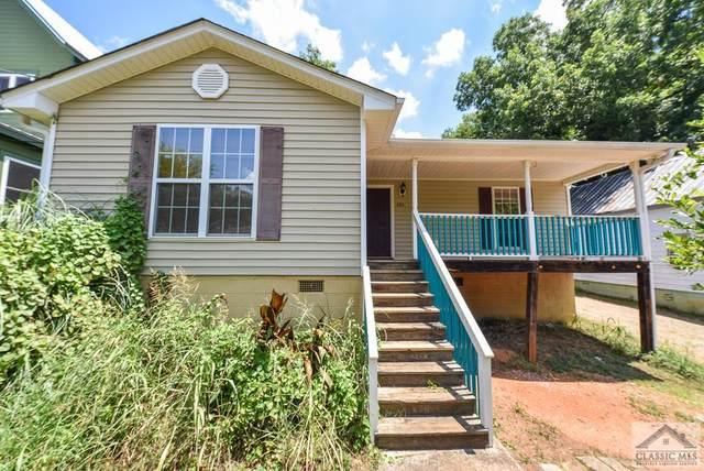 426 Billups Street N, Athens, GA 30606 (MLS #976562) :: Signature Real Estate of Athens