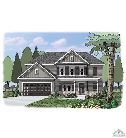 275 Woodbury Lane, Hull, GA 30646 (MLS #976579) :: Signature Real Estate of Athens