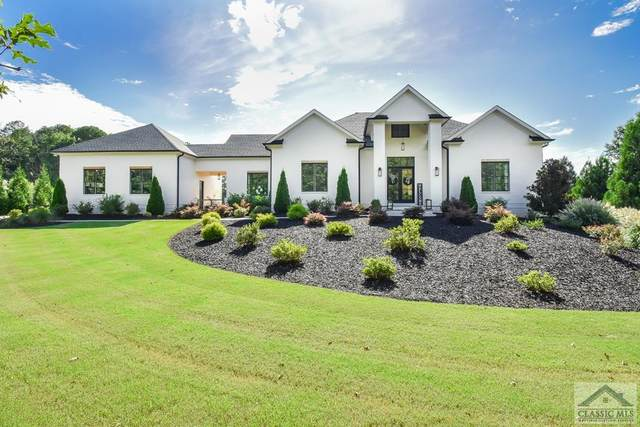 1496 Allens Way, Bishop, GA 30621 (MLS #976609) :: Team Reign
