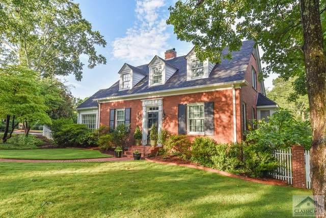 220 Westview Drive, Athens, GA 30606 (MLS #976613) :: Athens Georgia Homes