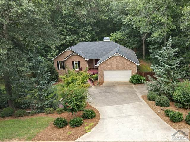 150 Wyndfield Place, Athens, GA 30605 (MLS #976614) :: Signature Real Estate of Athens