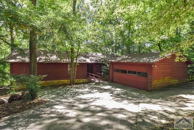 255 River Hill Drive, Athens, GA 30606 (MLS #976619) :: Team Cozart
