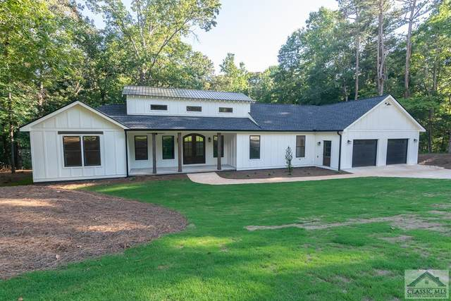 1100 Elder Heights Drive, Bishop, GA 30621 (MLS #976630) :: Team Reign