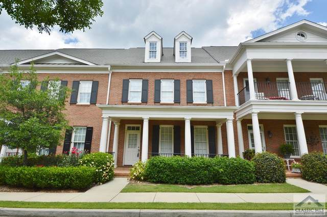100 Ansonborough Lane #403, Athens, GA 30605 (MLS #976651) :: Signature Real Estate of Athens