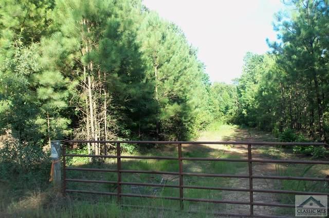 0 Lake Deerfield Road, Hull, GA 30646 (MLS #976677) :: Signature Real Estate of Athens