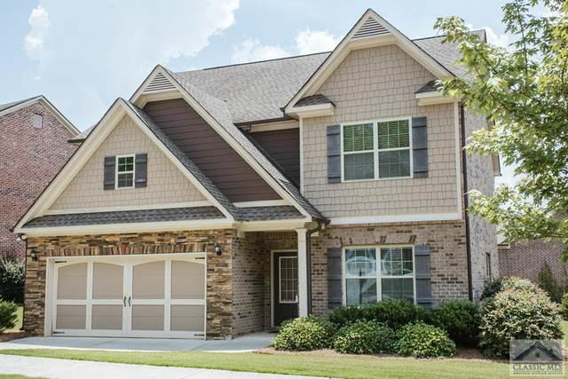 237 Towns Walk Drive, Athens, GA 30606 (MLS #976681) :: Signature Real Estate of Athens