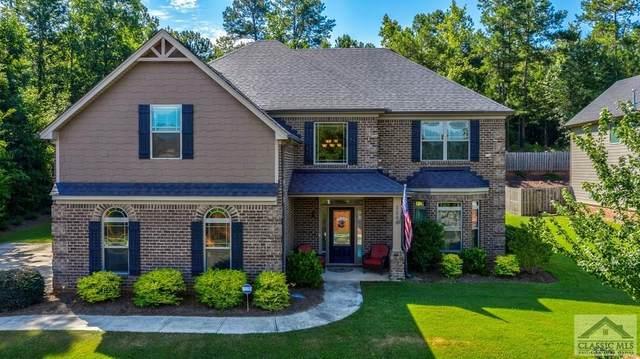 1248 Orchard Drive, Watkinsville, GA 30677 (MLS #976683) :: Todd Lemoine Team