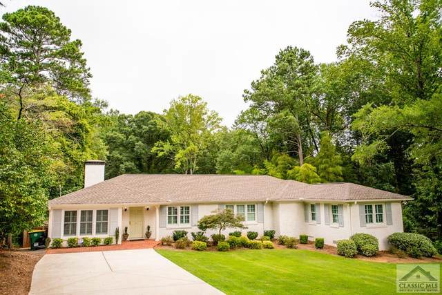 116 Tillman Lane, Athens, GA 30606 (MLS #976713) :: Signature Real Estate of Athens