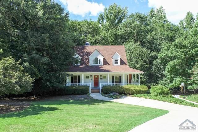 650 River Bottom Road, Athens, GA 30606 (MLS #976758) :: Signature Real Estate of Athens
