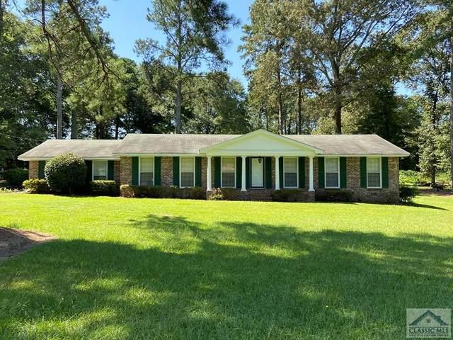 2014 Meadowbrook Circle, Conyers, GA 30094 (MLS #976783) :: Signature Real Estate of Athens