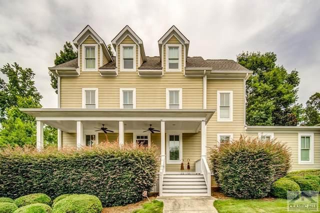 15 Chestnut Oak Run, Athens, GA 30601 (MLS #976784) :: Signature Real Estate of Athens