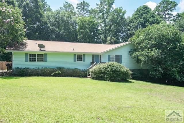 145 St Pauls Drive, Athens, GA 30606 (MLS #976810) :: Signature Real Estate of Athens